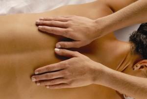 Massaggio Olistico Professionale