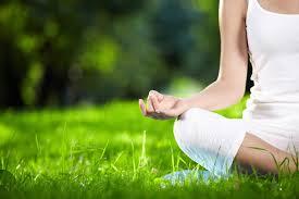Meditare = maggior presenza a noi stessi