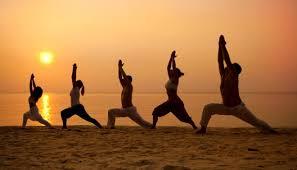 Meditazione in movimento alla FORZA DELLA VITA