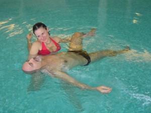 Tantric Aqua Wellness è... emozione!