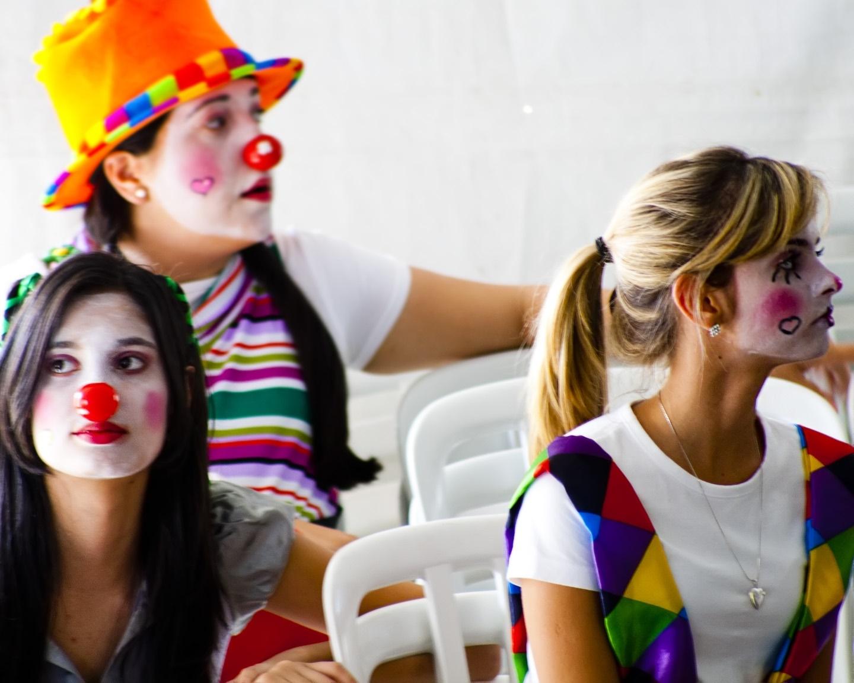 Corso di Clown a Udine