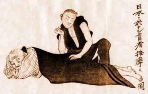 massaggio cinese Yin e Yang