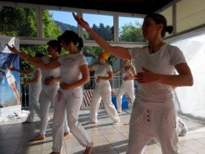 Hearth Chakra Meditation Centro Olos