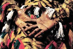 Tribal Dance - Danza Sciamanica