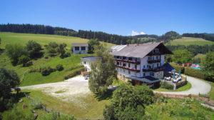 Bio Hotel Jesch Austria