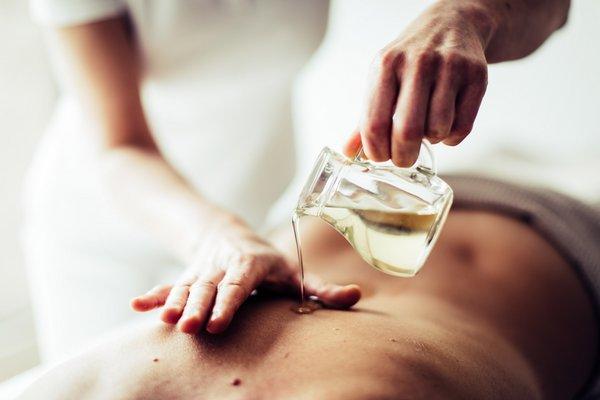 massaggio ayurvedico abyangham