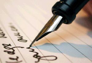 laboratorio scrittura espressiva