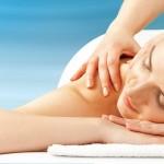 Massaggio antistress a Pordenone
