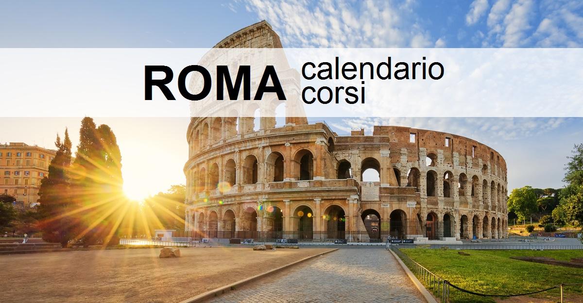 CORSI OLOS ROMA