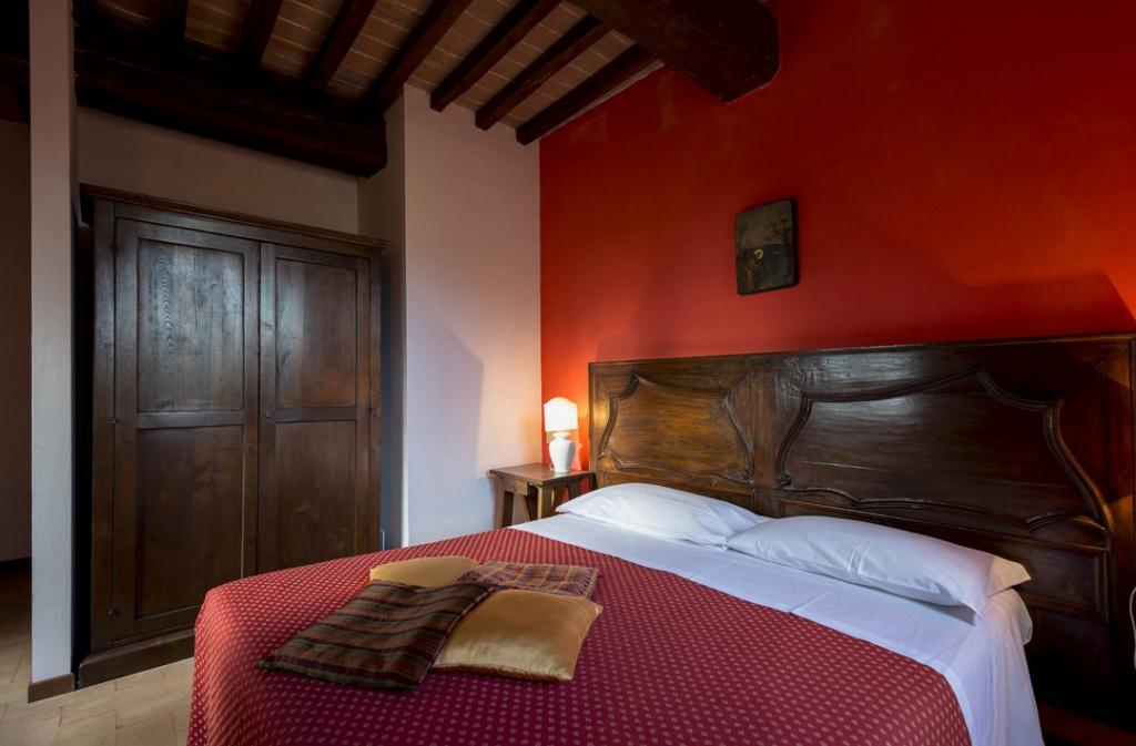 Vacanza ad Assisi con Olos